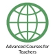 Advanced Courses for Teachers