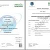 Adv Certificate and Transcript