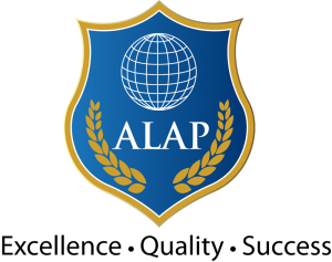 INTESOL TEFL courses are Accredited by ALAP