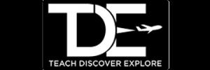 TDE Teach Discover Explore
